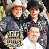 Baixar MP3 Grátis OS PARADA DURA TRIO DO BRASIL Os Parada Dura   O Trio do Brasil