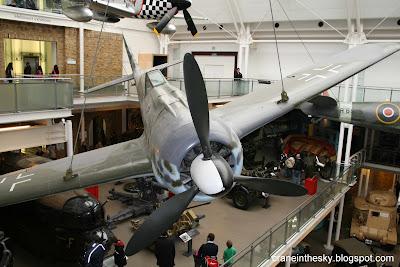 Focke Wulf FW190