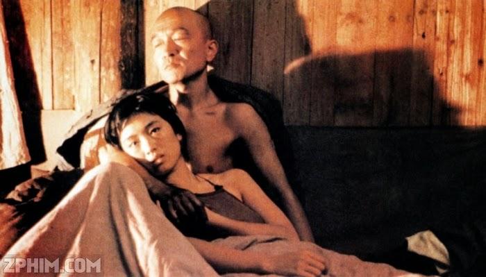 Ảnh trong phim Cúc Đậu - Ju Dou 3