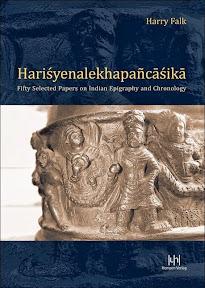 [Falk: Hariśyenalekhapañcāśikā, 2014]