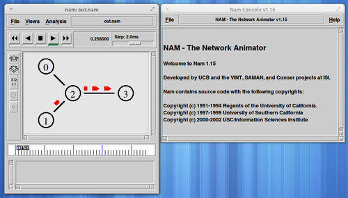 ns2 small Install NS2 (Network Simulator) di Ubuntu
