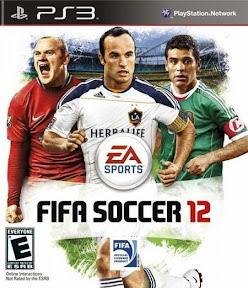 free FIFA Soccer 12