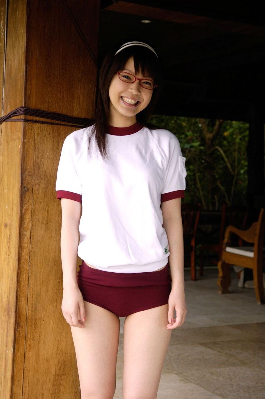 Haruka Aizawa - Japanese AV Idol
