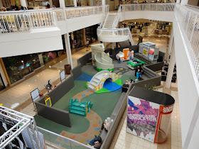 Parks and Playgrounds: Collin Creek Mall Playarea - Plano ...