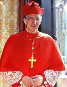 Oremus pro Pa- triarcha nostro Francisco