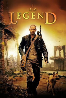 I Am Legend (2007) BluRay 720p HD Watch Online, Download Full Movie For Free
