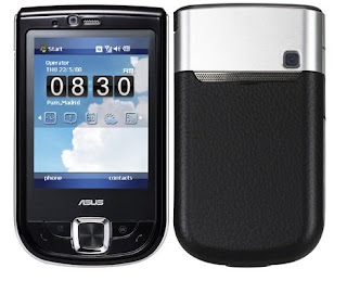 Asus  P565  new smart touch screen phone