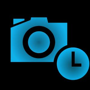 Camera Timestamp 2:15 APK