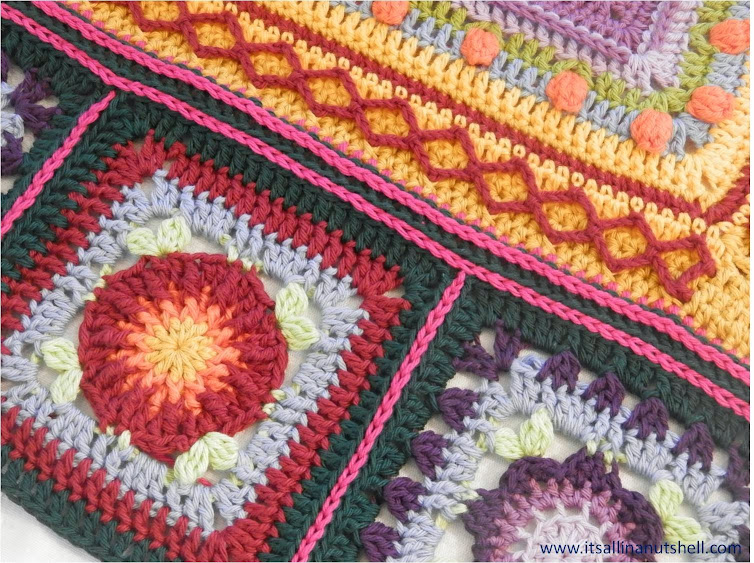 zipper join on sophie's universe connecting granny squares jack and lydia
