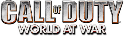 Call of Duty World at War Logo