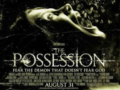 Dybukk Film The Possession Is The Jewish Pop Reggae Version Of The Exorcist