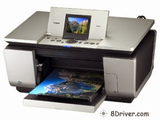 Download Canon PIXMA MP960 Printers driver software & installing