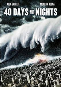 49 Ngày Và Đêm - 40 Days And Nights poster