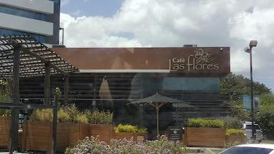 Cafe Las Flores Managua Nicaragua Phone 505 8244 2708