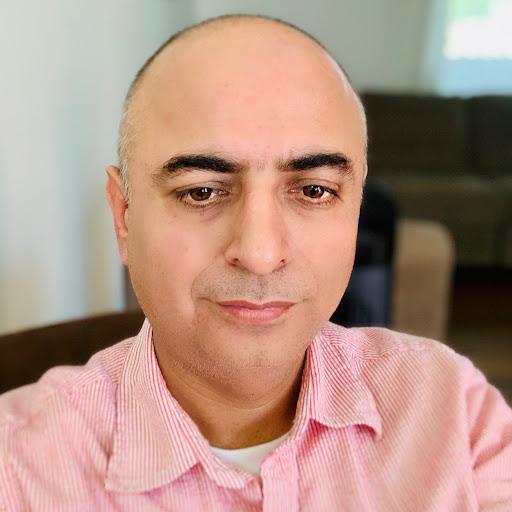 Vishal Arora