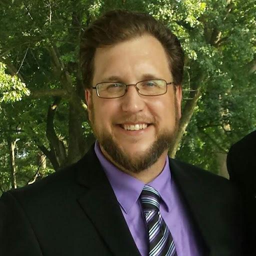 Scott Rhoades