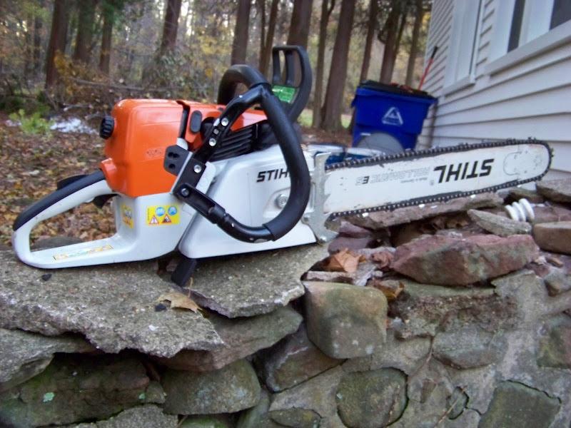 Stihl Ms361 Pro Chainsaw Arboristsite