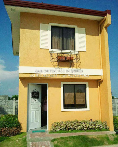 Photos of MARGA - Camella Tierra Nevada | House and Lot for Sale General Trias Cavite