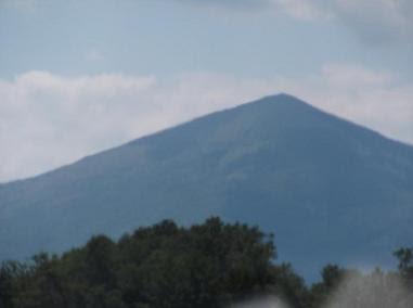 Пирамида Ртань