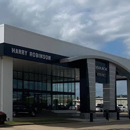 Harry Robinson Buick GMC