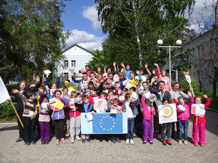 Чемпіони шкільної спартакіада 2014-2015 н.р.