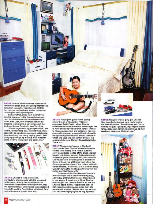 November 2009 - Yes! Magazine (Cover) Tumblr_l1tap0Zo5g1qae78l