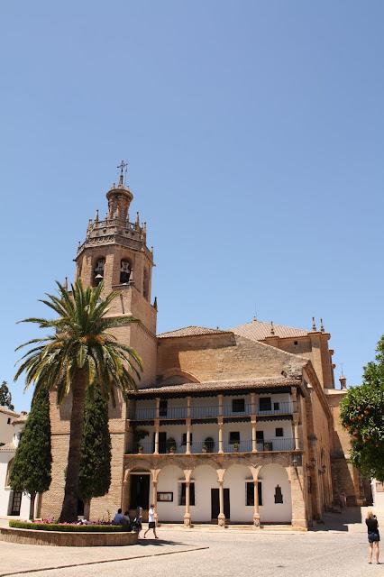 espanha - [Crónica] Sul de Espanha 2011 Ronda%252520%2525282%252529