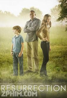 Hồi Sinh 2 - Resurrection Season 2 (2014) Poster