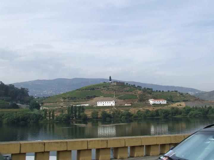 Indo nós, indo nós... até Mangualde! - 20.08.2011 DSCF2274