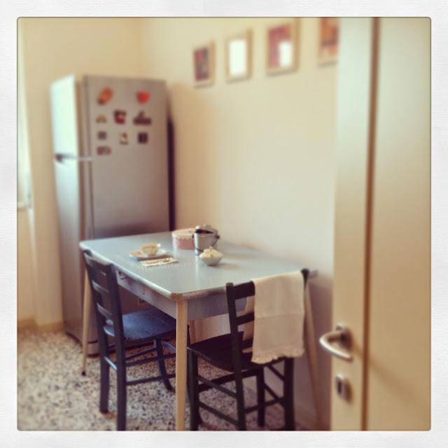 Emejing Tavolo Piccolo Cucina Images - Embercreative.us ...