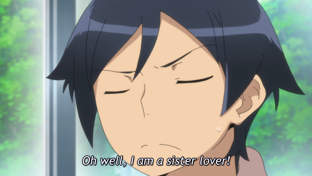 Oreimo 2 Screenshot 1