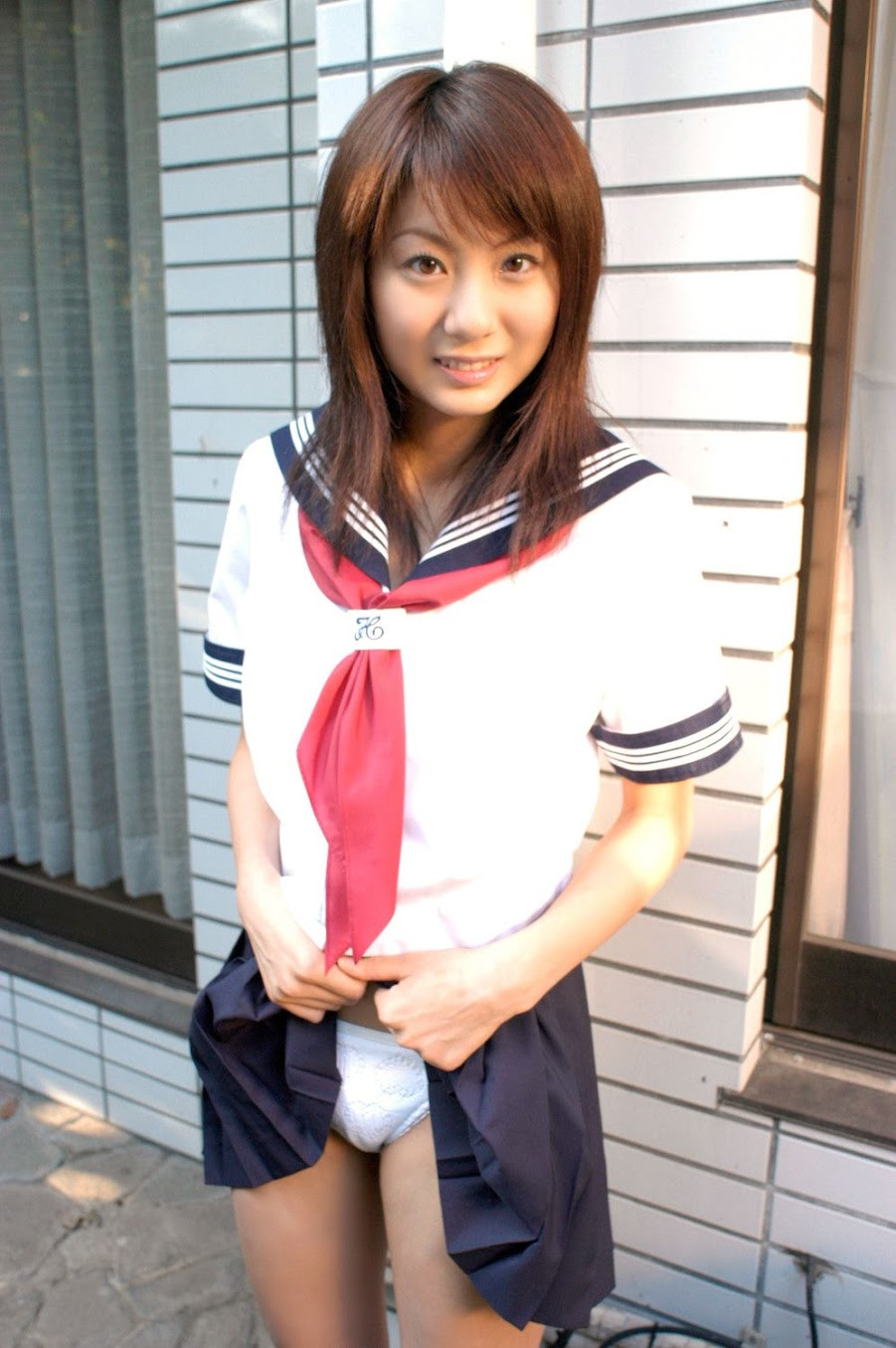 Yuma Asami - Japanese AV Idol