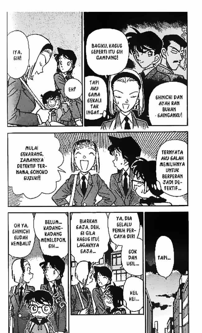 3 Detective Conan   045 Pembunuh karaoke