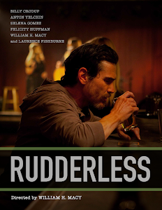 Sống Lại 18+ - Rudderless 18+ poster
