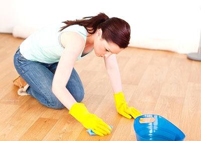 ทำความสะอาดพื้น, ทำความสะอาดบ้าน, น้ำยาทำความสะอาดพื้น