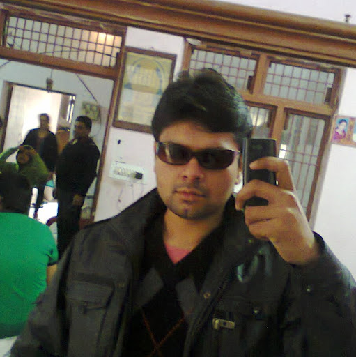 Samyak Jain Photo 18