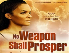 فيلم No Weapon Shall Prosper