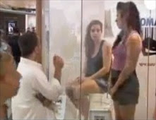 معرض لبيع النساء في إسرائيل