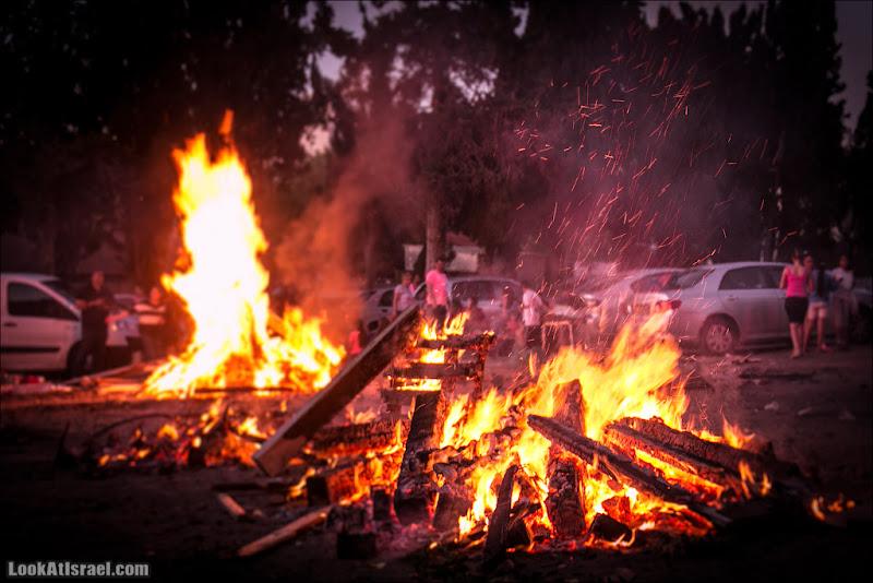 LookAtIsrael.com: Одно огненное фото (israel  тель авив праздник одно фото ночь и интересно и полезно Бат Ям )