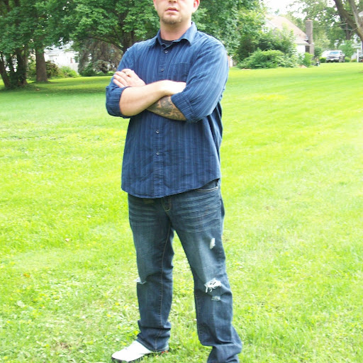 Jason Griffis