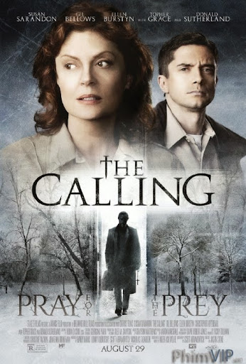 Tiếng Gọi - The Calling poster