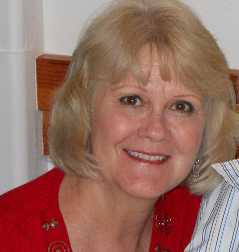 Shirley Mortensen