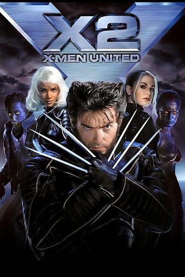 X-Men 2 United (2003) X-เม็น ศึกมนุษย์พลังเหนือโลก ภาค 2 HD [พากย์ไทย]