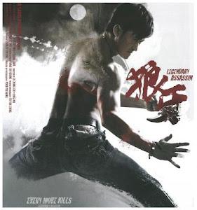 Sát Thủ Máu Lạnh Ngô Kinh - Killer Men poster