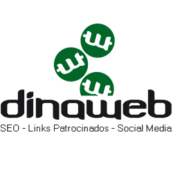 Dinaweb Marketing Digital logo