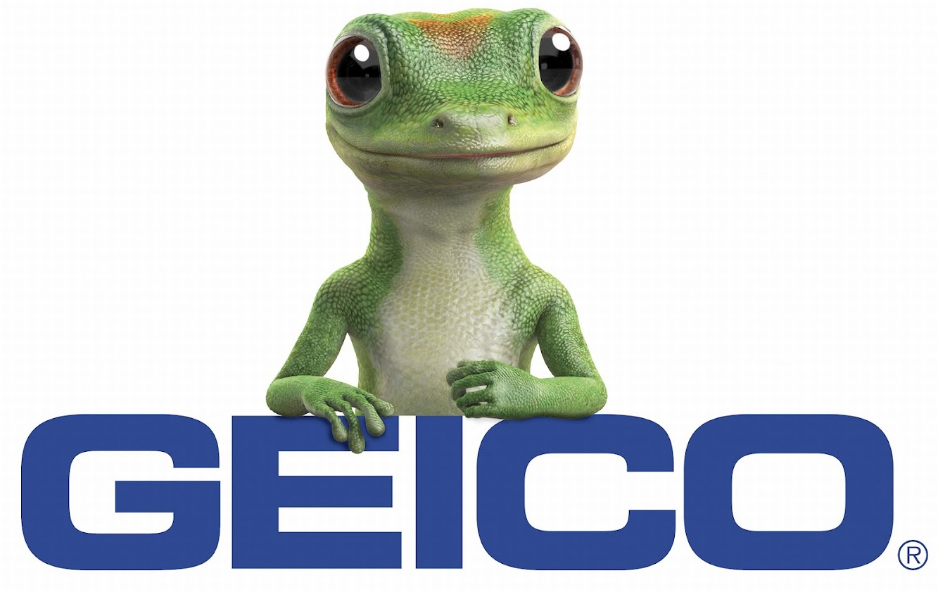 GEICO Direct Commercials Feature A Body Bulder — Columbus — Two Tickets To Paradise