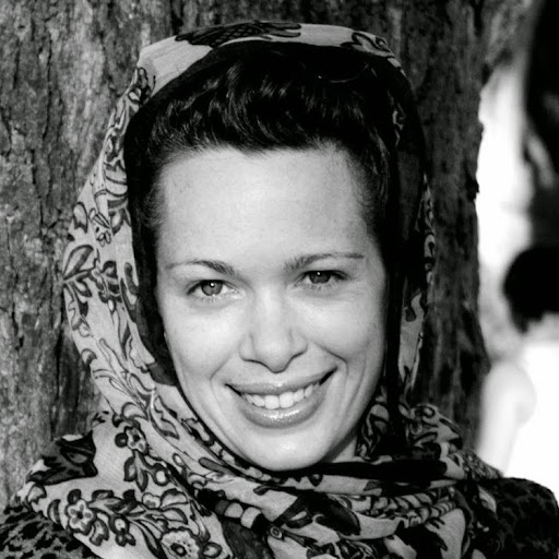 Alexandra Clark