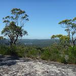 Views north of Scopas Peak (375079)
