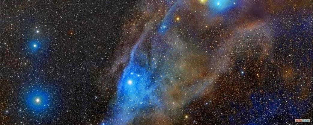 Головастик, рождающий звезды