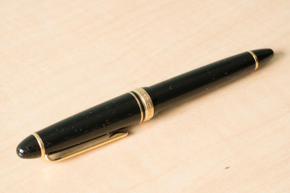 Sailor 1911 Profit Fountain Pen with 21K Music Nib